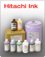 Hitachi Ink